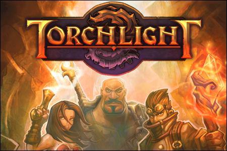 Torchlight gratuit sur PC (Dématérialisé)