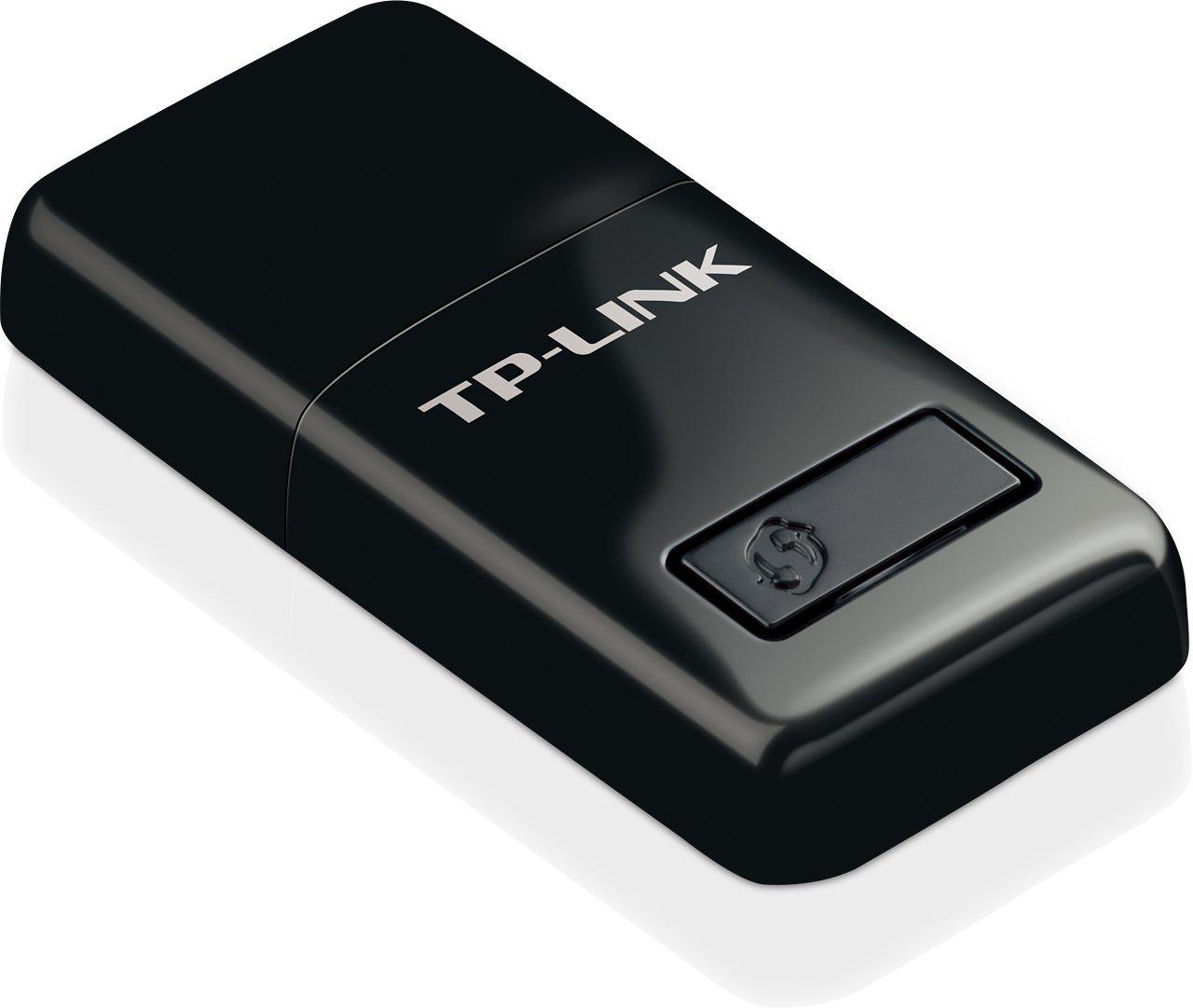 Mini adaptateur USB sans fil N 300 Mbps TP-Link TL-WN823N