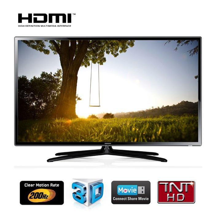 TV Samsung UE 40F6100 LED
