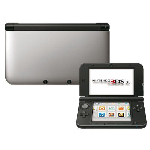 Console Nintendo 3DS XL plusieurs coloris