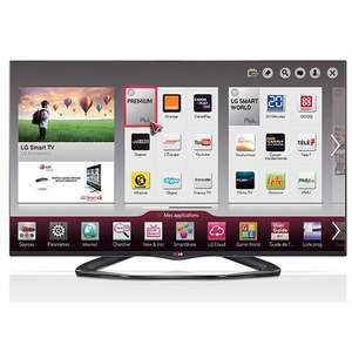 """TV LED 3D 55"""" LG 55LA660S"""