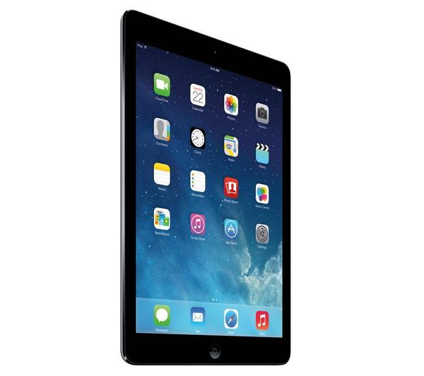 Tablette  iPad Air - Wifi + Cellular - 32 Go - gris sidéral