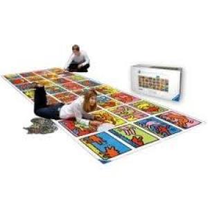 Puzzle Ravensburger 32.256 pièces
