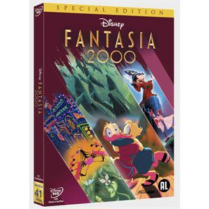 DVD Fantasia 2000 (2.99€ frais de port)