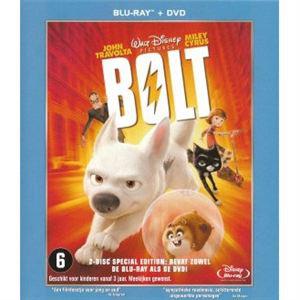 Blu-ray Volt - Star malgré lui