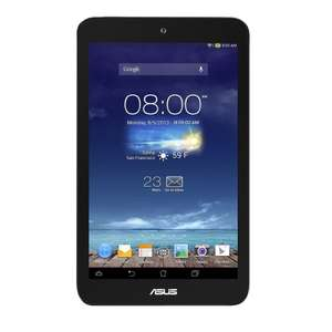 Tablette Asus MeMo Pad 8 Grise - 1 Go DDR3 - 16 Go - Android 4.2