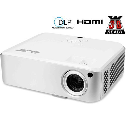 Vidéoprojecteur DLP 3D Full HD Acer H7532BD