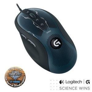 Logitech Souris gaming G400 S