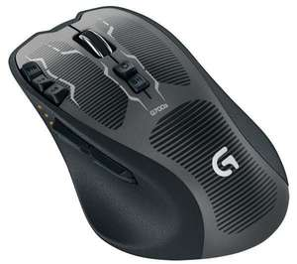 Souris Logitech Gaming G700S