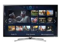 "TV 40"" Samsung UE40F6320 3D"