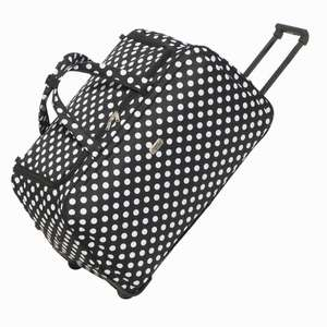 Sac de voyage trolley 72 cm Travel World
