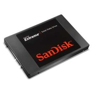SSD SanDisk Extreme 128Go  sur amazon.UK