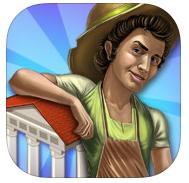 Cradle of Rome 2 HD gratuit sur iOS (au lieu de 4.49€)