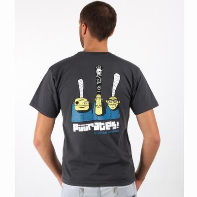 Sélection de t-shirt (et autres) à -50% - Ex : T-Shirt Pirates Gris