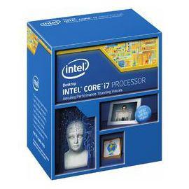 Processeur Intel Core i7-4790 3.6 GHz - LGA1150 Socket