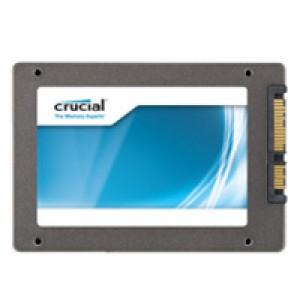 SSD Crucial M4, 128 Go, SATA III