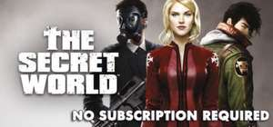 The secret World : Massive Edition sur PC (Dématérialisé)
