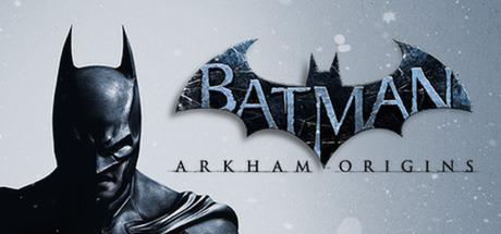 Batman Arkham Origin (Dématérialisé)