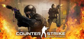 Counter Strike: Global Offensive PC et MAC (Dématérialisé)