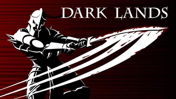 Dark Lands gratuit sur iOS (au lieu de 2,69€)