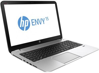 "PC portable 15.6"" HP Envy 15-J101SF (avec ODR 100€)"