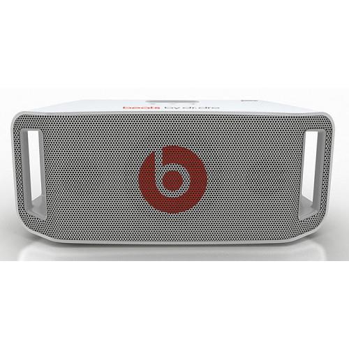 Enceinte portable Beats Beatbox - Blanche