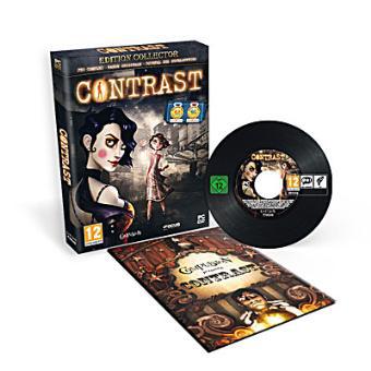 Contrast - Edition Collector sur PC