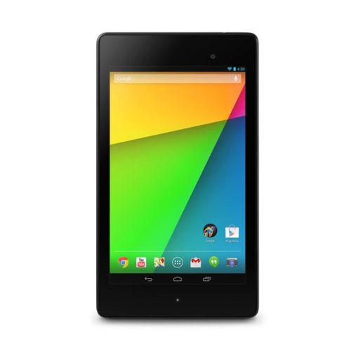 Tablette tactile Google Asus Nexus 7 (2013) - Version 3G / 4G LTE - 32Go