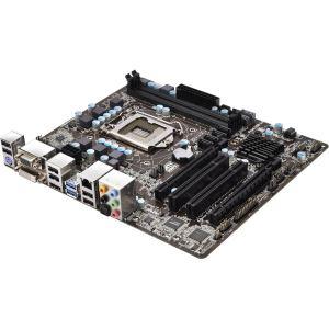 Carte Mere ASROCK Z77M - Socket 1155