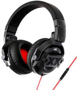 Casque JVC HA MR77X-E - Xtreme Xplosives