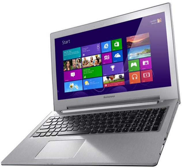 "PC Portable 15,6"" Lenovo Ideapad Z510 (Core i7-4702MQ, GeForce GT 740 2 Go)"