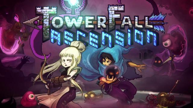 PlayStation+ Juillet : TowerFall Ascension et Strider PS4, Dead Space 3 et Vessel PS3, LEGO Batman 2 et Doki-Doki Universe PS Vita