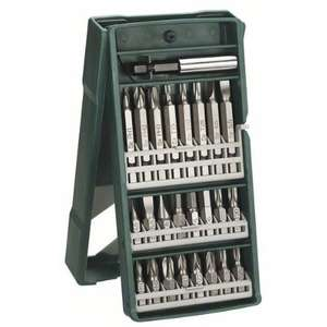 Coffret Bosch mini X-Line 25 pces