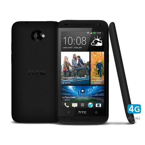 Smartphone HTC Desire 601 Noir 4G