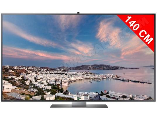 TV Samsung LED UHD/4K - UE55F9000