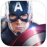 Captain America: Soldat de l'hiver gratuit sur iOS (au lieu de 2.69€)