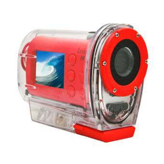 Camera Sport Lexibook Move Cam Full HD 1080p Wi-Fi