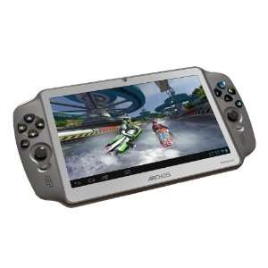 "Tablette 7"" Archos Gamepad 8 Go"