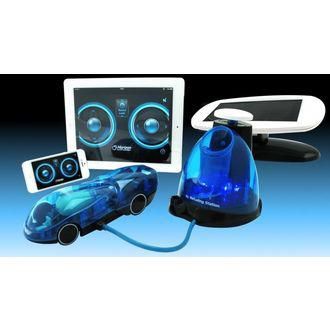 Voiture Télécommandée Horizon Fuel Cell Technologies i-H2GO - pilotable par votre smartphone/tablette