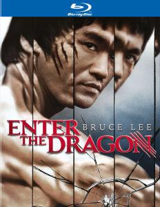 Blu-Ray Opération Dragon - 40th Anniversary Edition + Copie Ultraviolet