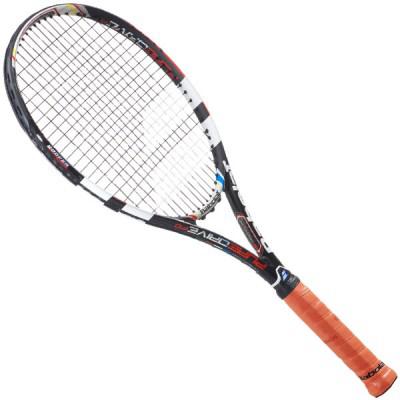 Raquette de tennis Babolat Pure Drive Roland Garros 2013 Manche taille 4