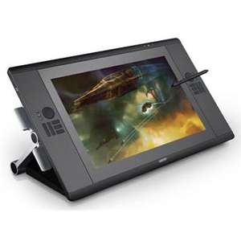 Tablette graphique Wacom Cintiq 24HD Touch