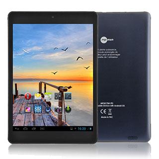 """Tablette 7.85"""" MPMan MPQC784 4 Go Quadcore"""