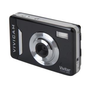 Appareil photo numérique Vivitar VX035 - 10 Mpx, Zoom 4X + Carte mémoire PNY 8 GO