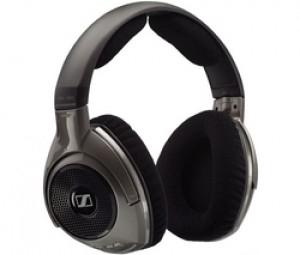Casque audio sans fil SENNHEISER HDR-180 - occasion !