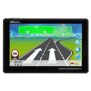 """GPS 5"""" Takara GP75CAV Europe - Cartographie à vie TomTom (avec ODR de 10€)"""