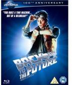 Blu-ray Retour vers le futur - Augmented Reality Edition