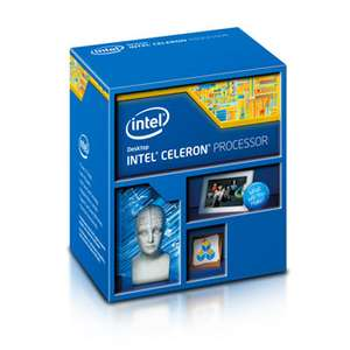 Sélection de processeur en promo - Ex : Processeur socket 1150 Intel Celeron G1830