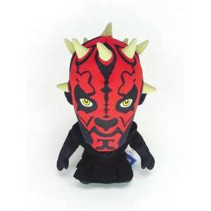 Sélection de jouets star Wars en promo - Ex : Star Wars 15cm Dark Maul