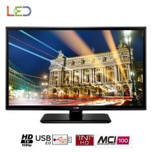 """TV 42"""" LG 42LN5204 Direct LED Full HD"""